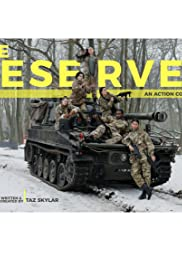 The Reserves Poster