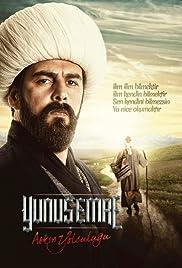 Yunus Emre Poster