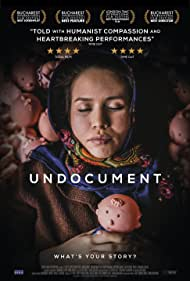 Undocument (2017)