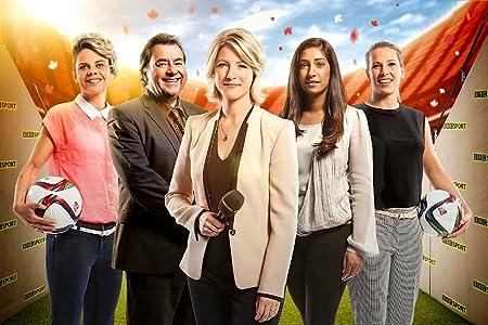 Mejor sitio web de descarga de películas. 2015 FIFA Women\'s World Cup: England vs. France  [DVDRip] [360p] [mkv] (2015)