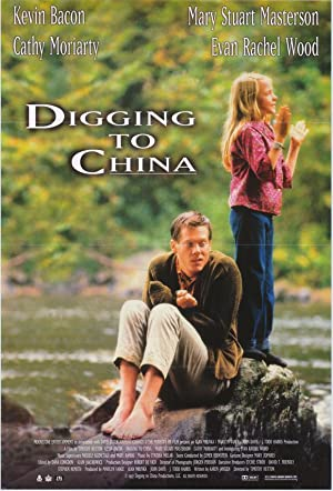 Where to stream Digging to China