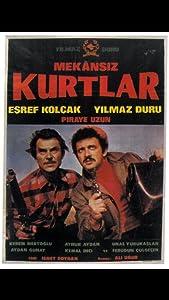Sites for watching free english movies Mekansiz kurtlar Turkey [720p]