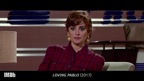 Penélope Cruz: Movie & TV Moments