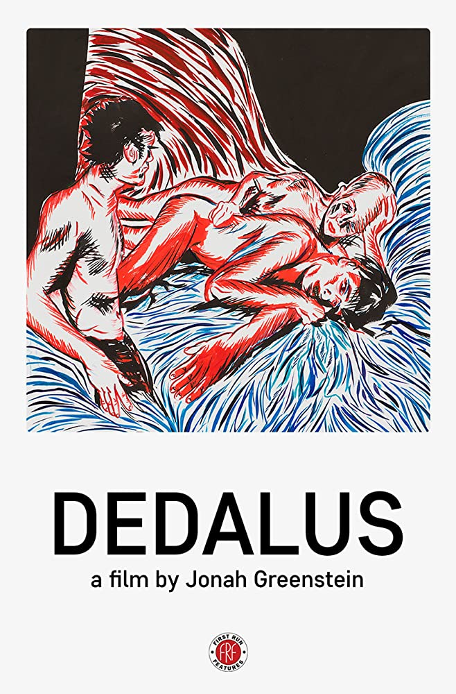 18+ Dedalus 2020 English 720p HDRip 800MB Download