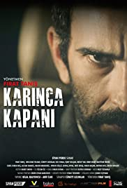 Karinca Kapani Poster