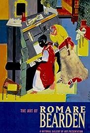 The Art of Romare Bearden Poster