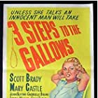 3 Steps to the Gallows (1953)
