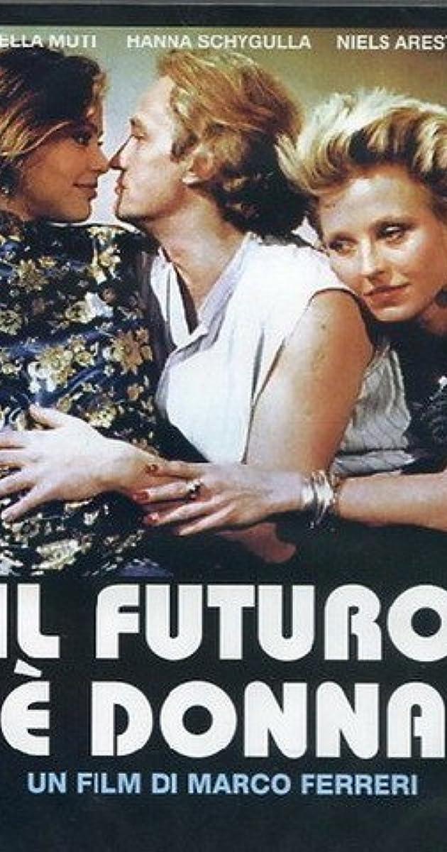 Il futuro è donna (1984) - IMDb