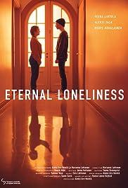 Iäisyys yksinäisyyttä Poster