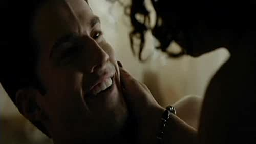 The Vampire Diaries: What Lies Beneath