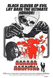 Horror Hospital Poster