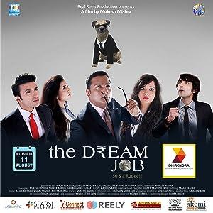 The Dream Job movie, song and  lyrics
