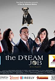 The Dream Job Poster