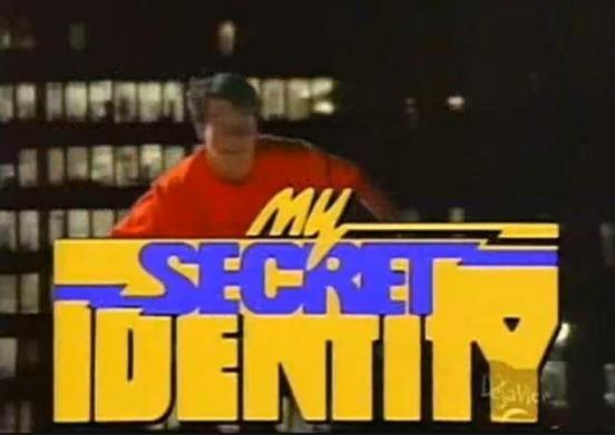 My Secret Identity (1988)