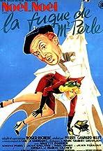 La fugue de Monsieur Perle