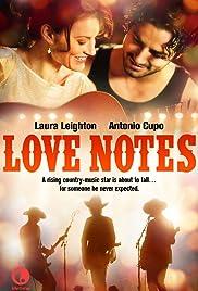Love Notes(2007) Poster - Movie Forum, Cast, Reviews