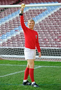 Bobby Moore Picture