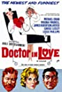 Doctor in Love (1960) Poster