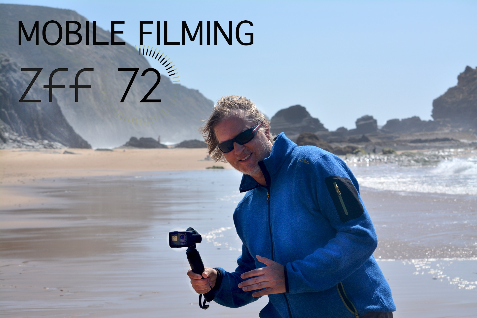 Mobile Filming ZFF72 (Frank Luchs)