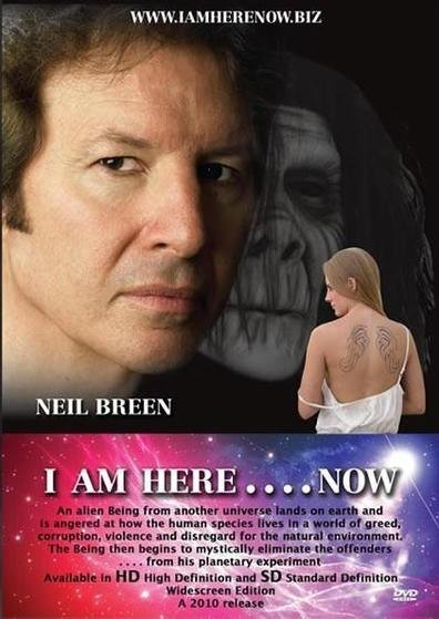 Neil Breen in I Am Here... Now (2009)