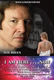 I Am Here... Now Poster