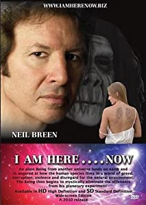 Best site free mp4 movie downloads I Am Here... Now by Neil Breen [UltraHD]