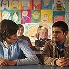 Alec Golinger and Wesley Patten in Mrs McCutcheon (2017)
