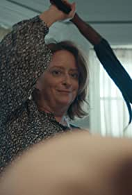 Rachel Dratch in Marcy Learns Something New (2020)