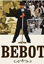 The Black Eyed Peas: Bebot, Version 1