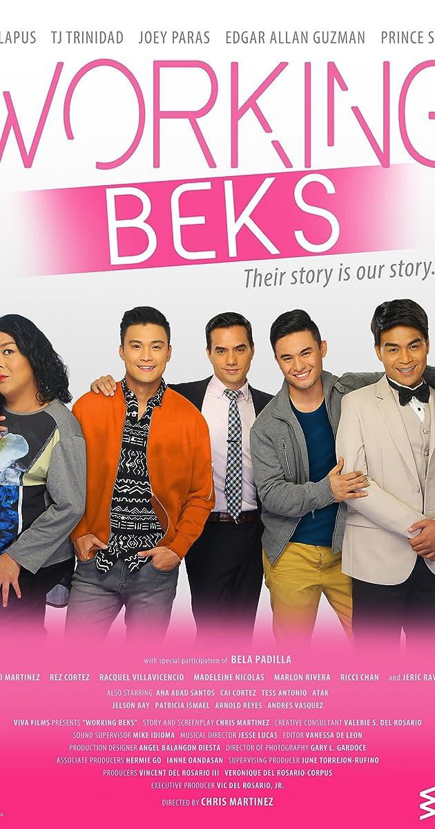 Working Beks (2016) - Full Cast & Crew - IMDb