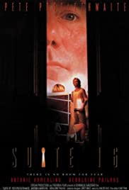 Suite 16 Poster