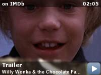 Willy wonka quotes what happened to the boy dating