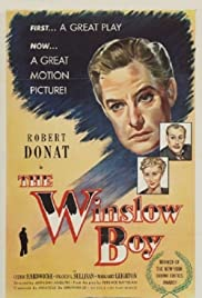 The Winslow Boy (1948) 720p
