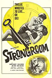 Strongroom Poster