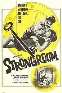 Strongroom UK