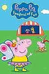 Peppa Pig: Festival of Fun (2019)