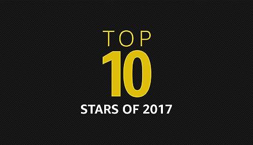 Top Stars of 2017