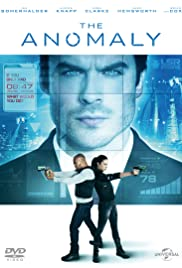 The Anomaly (2014) Poster - Movie Forum, Cast, Reviews