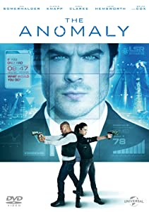 Full movie downloads torrent The Anomaly by Thomas Jahn [BRRip]