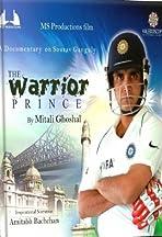 The Warrior Prince: Sourav Ganguly