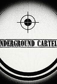 Rick Lee, Maria Alexandra, and Stephanie West in Underground Cartels