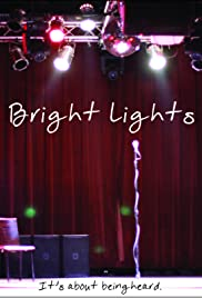 Bright Lights Poster