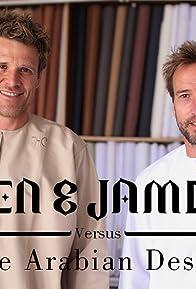 Primary photo for Ben and James Versus the Arabian Desert