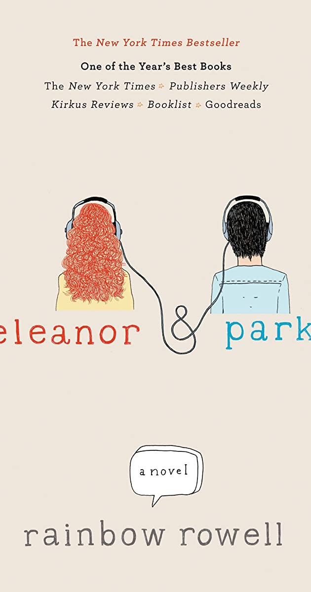 Eleanor & Park Pdf English