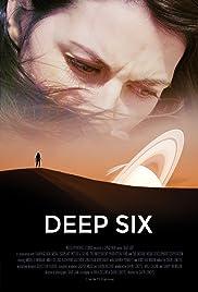 Deep Six Poster