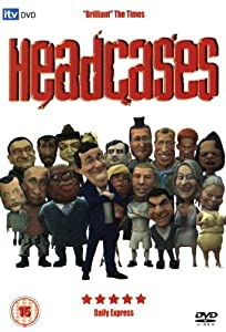 Watching a torrent movie Headcases by Ken Simpson [1080pixel]