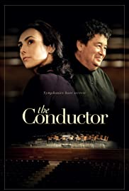 The Conductor Poster