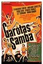 Garotas e Samba