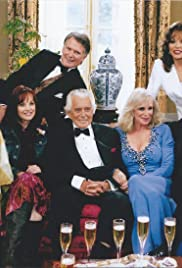 Dynasty Reunion: Catfights & Caviar Poster