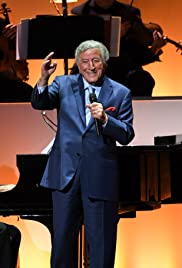 Tony Bennett Celebrates 90: The Best Is Yet to Come Poster